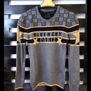 Givenchy top. Size M